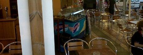 Flipper Café is one of Fin de semana por La Antilla. Huelva.
