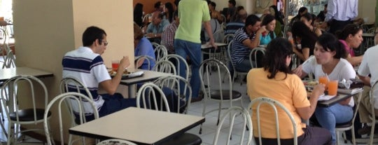 Soda Escuela Estudios Generales is one of UCR.