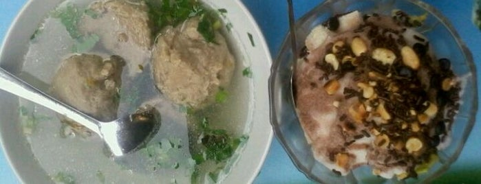 Bakso Kumis is one of Good for Less.