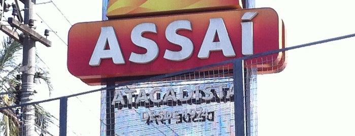 Assaí Atacadista is one of ....