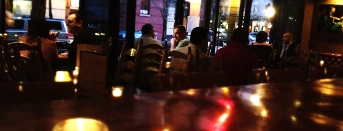 Cava Wine Bar is one of NYC Favourites.