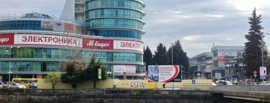 ТЦ «Александрия» is one of Sveta : понравившиеся места.