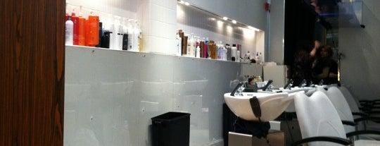 Salon Bleu is one of Shopping around town.