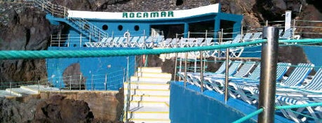 Hotel Roca Mar is one of Madeira.
