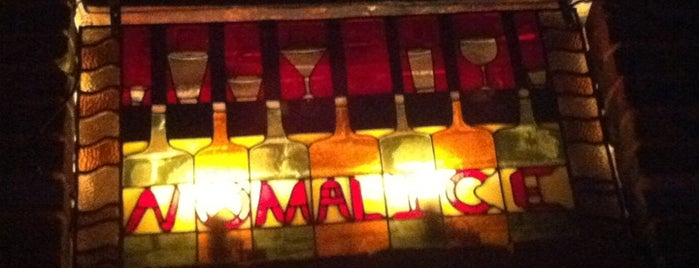 No Malice Palace is one of Manhattan Bars-To-Do List.