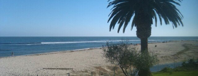 Surfrider Beach is one of Los Angeles LAX & Beaches.