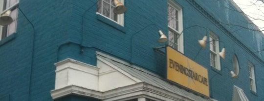 Evening Star Cafe is one of Best of Alexandria, VA..