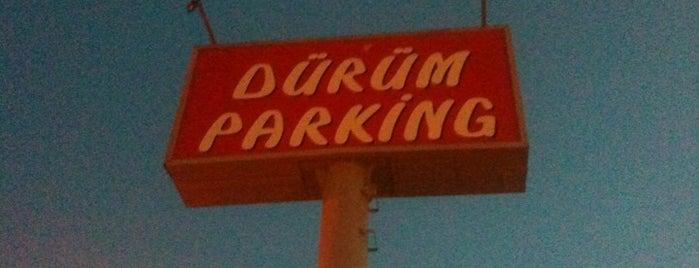 Atmaca Dürüm is one of yenilesi.