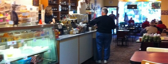 Uncommon Grounds is one of Evan[Bu] Des Moines Hot Spots!.