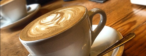 Barista is one of Best of Portland.