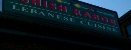 Joe's Shish Kabob is one of สถานที่ที่ Rick ถูกใจ.