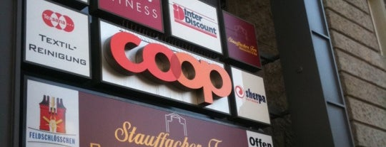 Coop is one of Selinさんのお気に入りスポット.