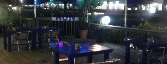 My Big Fat Greek Restaurant is one of Best of Fort Lauderdale.