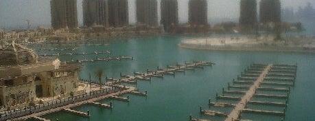 The Pearl is one of Exploring Doha (الدوحة).