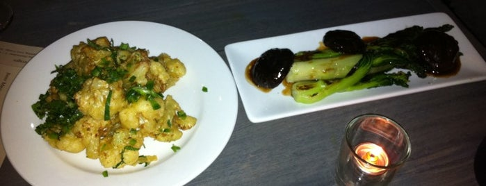 Spice Table is one of Must try.
