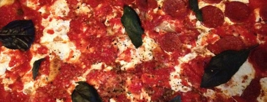 Al Forno Pizzeria is one of Top NYC Foodie Spots.