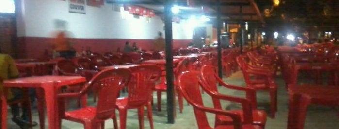 Bar do Cupim is one of Locais curtidos por 'Samuel.