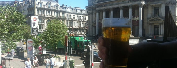 O'Reilly's Irish Pub is one of Bruxelles | Brussels #4sqcities.