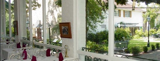 Mary Mahoney's Old French House is one of Mississippi Gulf Coast Restaurants.