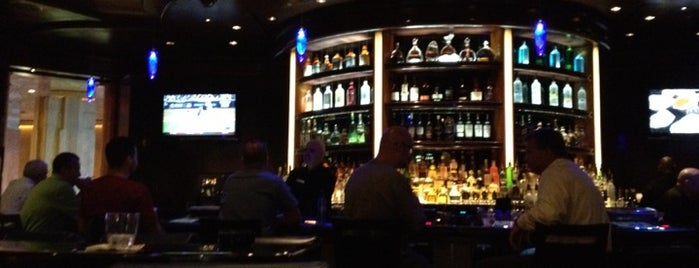 Zuri is one of Explore MGM Grand's Bars & Lounges!.