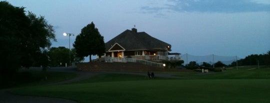 Inverwood Golf Course is one of Locais curtidos por Marybeth.