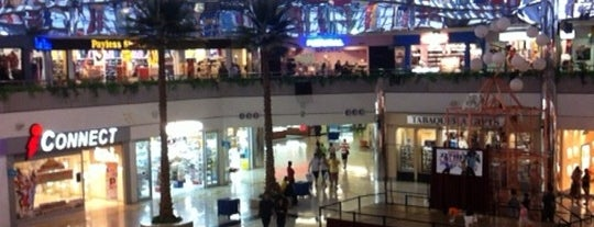 Micronesia Mall is one of Guam.