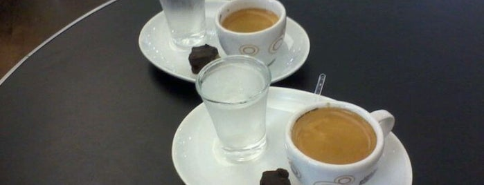 Café do Ponto is one of Veja Comer & Beber ABC - 2012/2013 - Comidinhas.