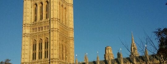 Houses of Parliament is one of London.