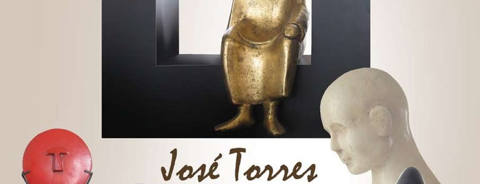 Jose Torres Art Collection is one of Recomendaciones.