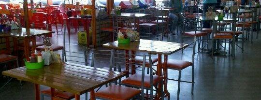 Cachorrão Lanches is one of Restaurantes e Afins.