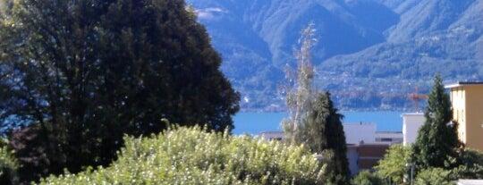 Villa Ginia is one of Orte, die Samuele gefallen.
