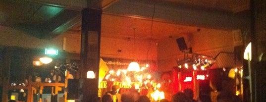 Grand Café 't Lokaal is one of Misset Horeca Café Top 100 2012.