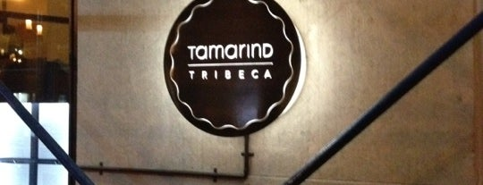 Tamarind TriBeCa is one of NYC & Washington DC.