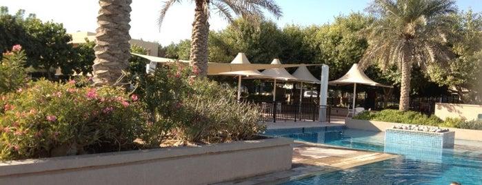 Arabian Ranches is one of Roberto : понравившиеся места.