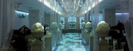 IBIS Ambassador Suwon is one of world best hotels.