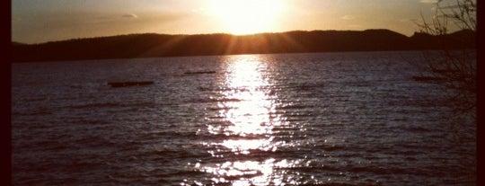 All Along The Hudson
