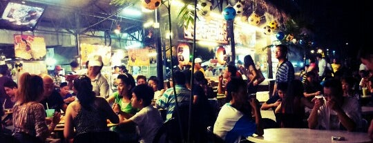 Sunshine Market Food Court is one of Penang | Eats.