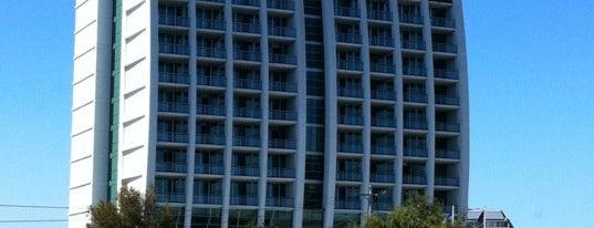 Hotel y Casino Dreams Valdivia is one of Casinos de Juego en Chile.