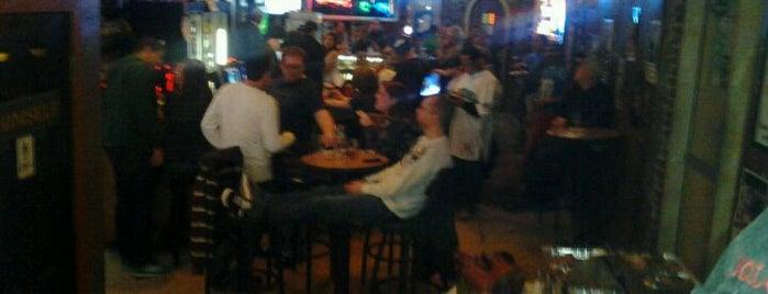 McKinley Tavern is one of Booze.