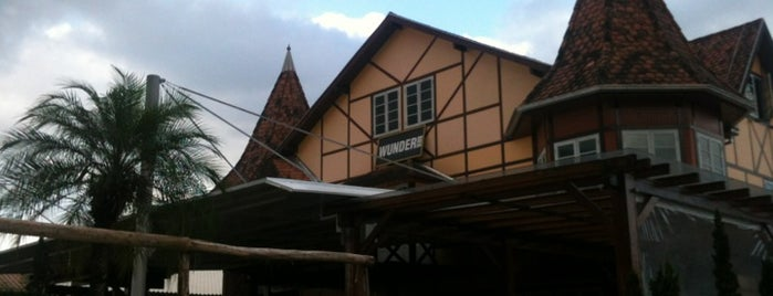 Wunder Bier is one of Blumenau.