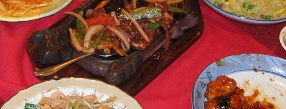 Congee Village 粥之家 is one of Favorite NYC restaurants.