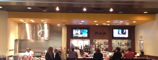 Pax - Bar & Eatery is one of Heathさんのお気に入りスポット.