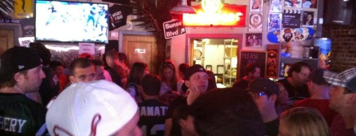 BAR-Coastal is one of NYC Craft Beer Week 2011.