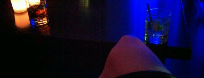 Lounge ON20 is one of Gespeicherte Orte von Geoff.