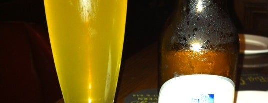 Big City Tavern is one of Happy Hour #VisitUS.