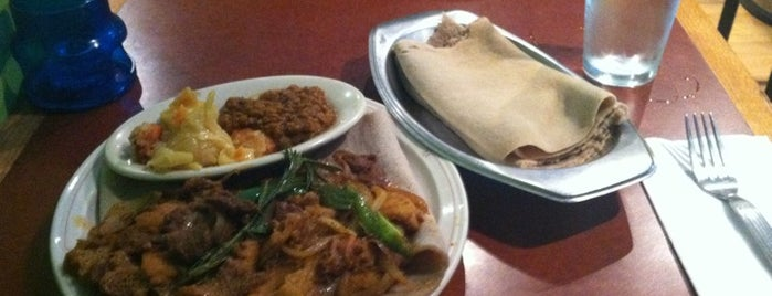 Almaz Cafe is one of Philly Phoodies.