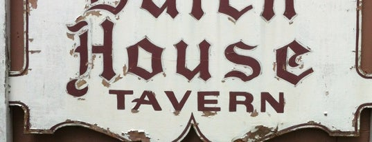 Dutch House Tavern is one of Frequent Places.