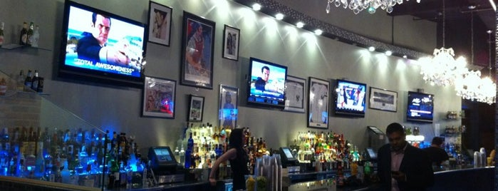 Billy's Sports Bar is one of NYC.