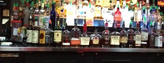 Eagle Portland is one of Smoker Friendly Bars.