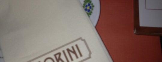 Osteria Morini is one of Pasta.